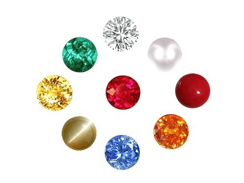 Vedic Gems Image